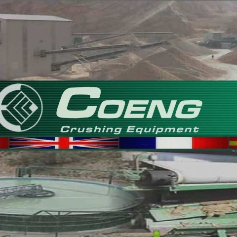 Coeng Crushing Equipment