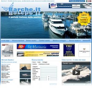 homepage_barche